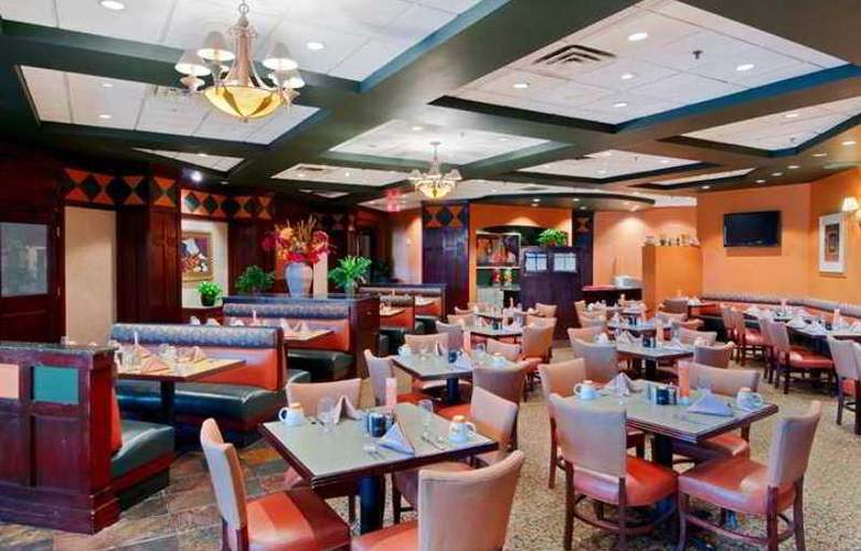 Hilton Arlington - Hotel - 4