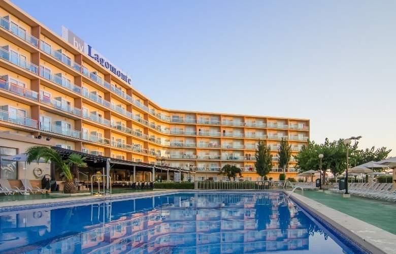 Bellevue Lagomonte - Pool - 4
