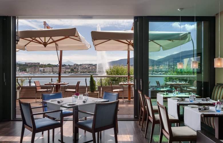 Grand Hotel Kempinski Geneva - Restaurant - 10