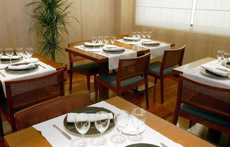 Sercotel Berenguer IV - Restaurant - 5