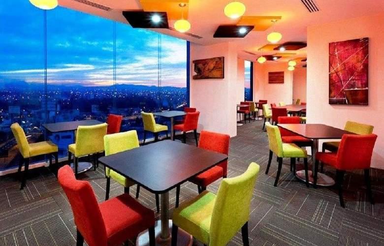 La Quinta Inn & Suites Puebla Palmas - Restaurant - 21