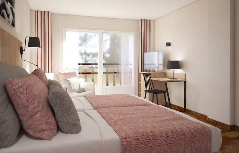 Hotel Grand Pas by Pierre & Vacances Premium - Room - 4