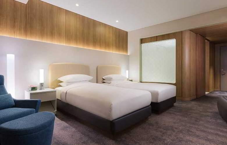 Hyatt Regency Incheon - Room - 26