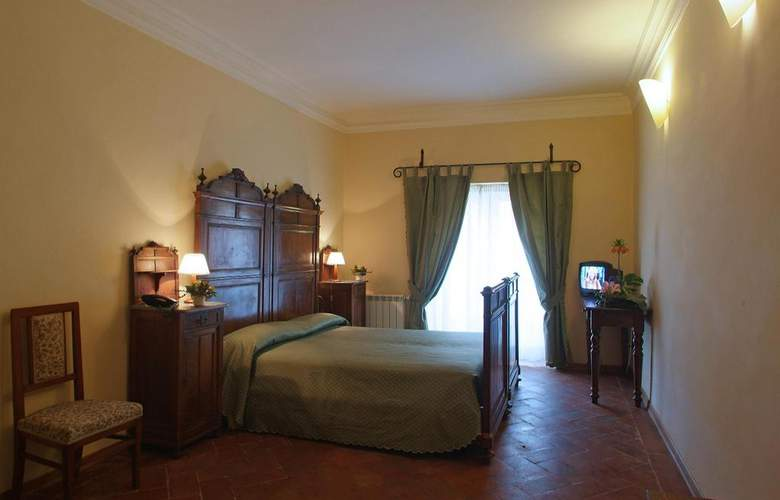 Giglio - Room - 4
