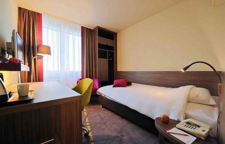 Mercure Groningen Martiniplaza - Room - 41