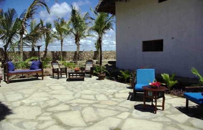 Jacaranda Villas Club - Terrace - 26