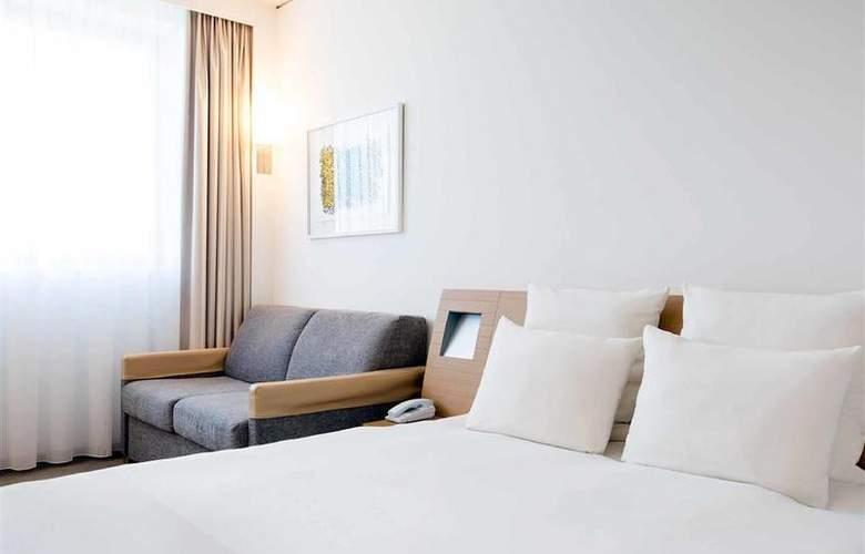Novotel Le Havre Centre Gare - Room - 12