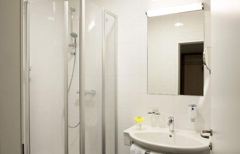 arte Hotel Wien - Room - 9