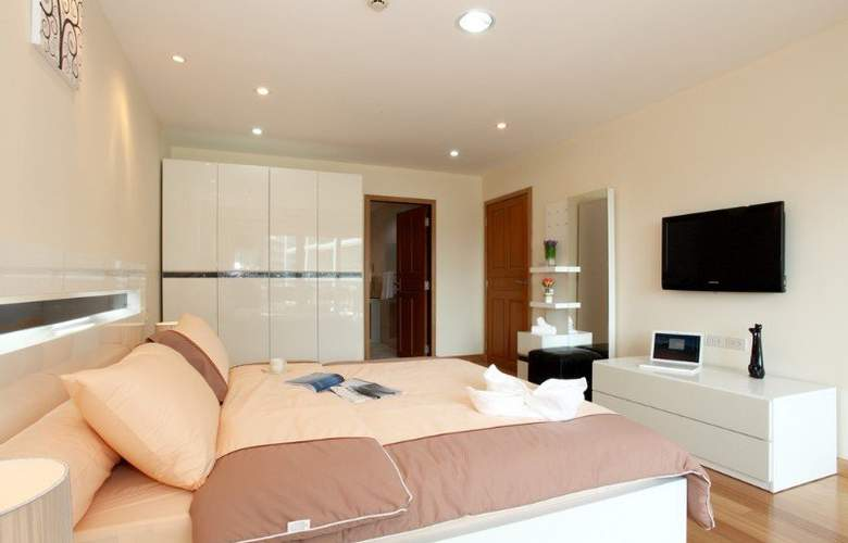 Emerald Palace Executive Residences - Room - 4