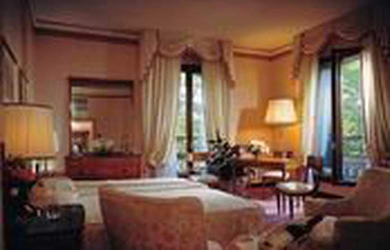Des Bains - Room - 1