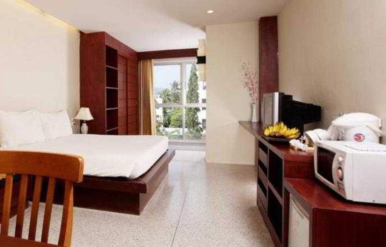 Sino House Patong - Room - 7
