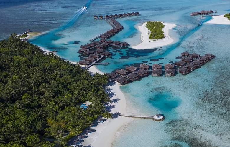 Anantara Veli Maldives Resorts - Hotel - 12