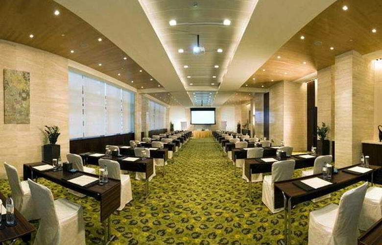 The H Hotel Dubai - Conference - 5