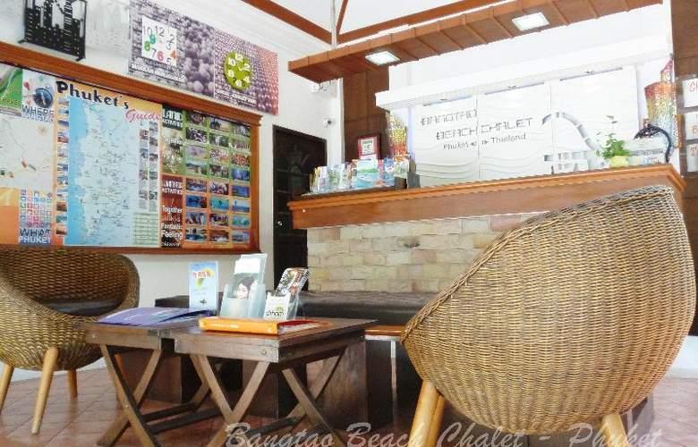 Bangtao Beach Chalet Phuket - General - 28