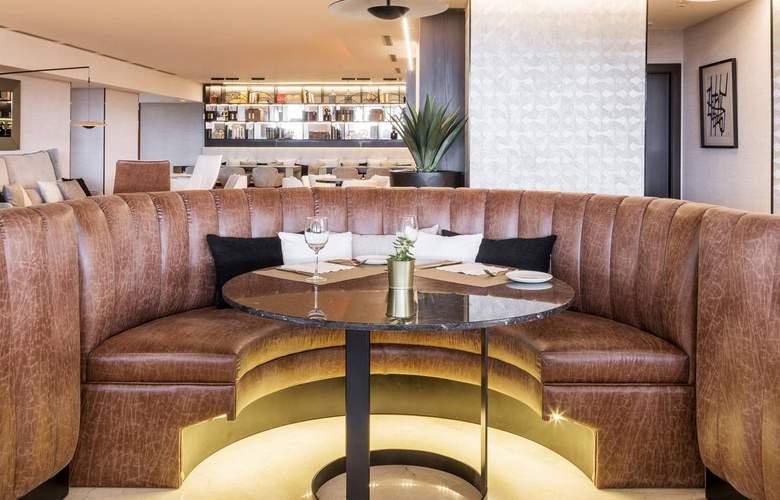 Ilunion Malaga - Restaurant - 29