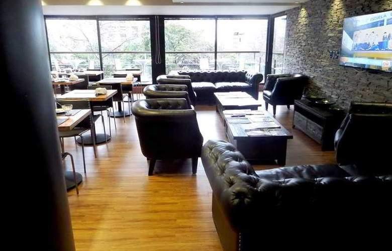 Presidente Hotel - Restaurant - 3