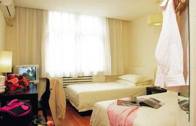 B&B Inn Baishiqiao - Room - 5