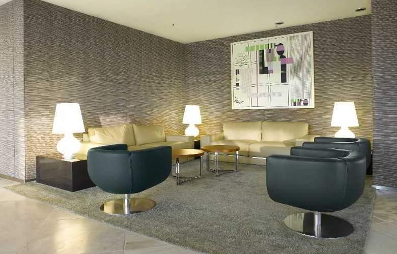 Sercotel Sorolla Palace - Hotel - 8