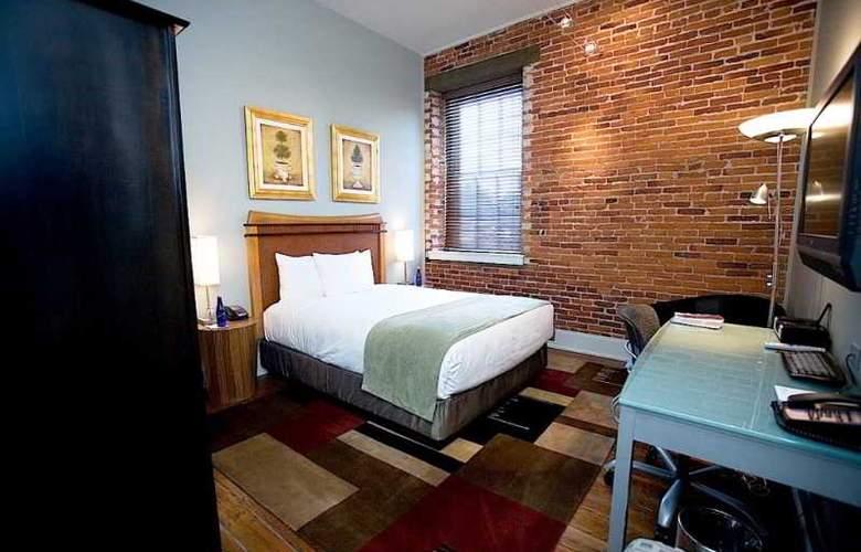 Lancaster Art Hotel - Room - 6