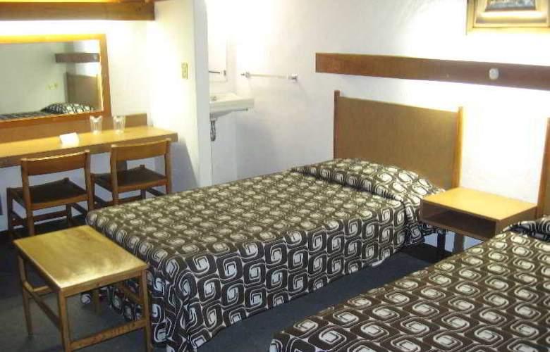 Hotel Del Paseo - Room - 1