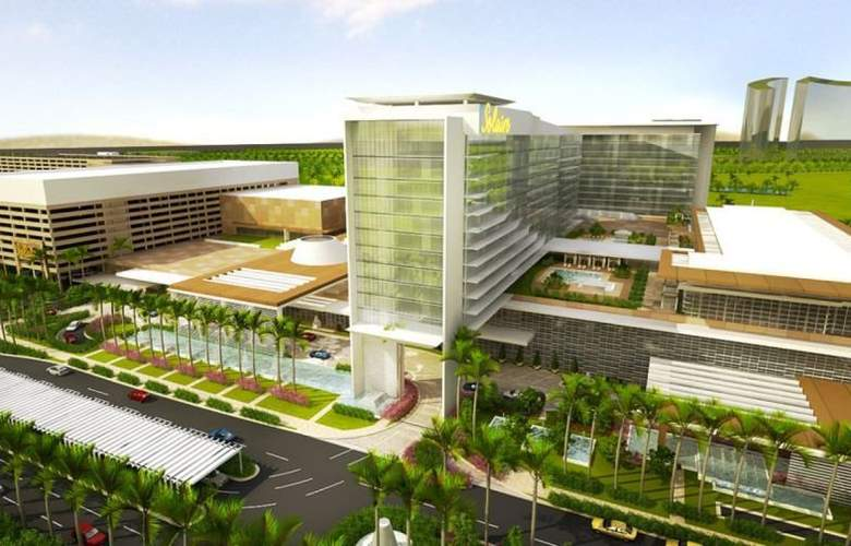 Solaire Resort And Casino - Hotel - 7