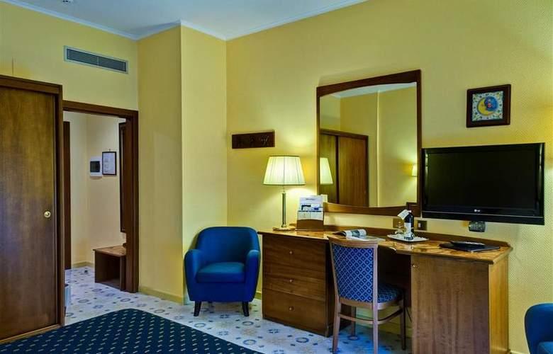 Best Western La Solara Sorrento - Room - 26