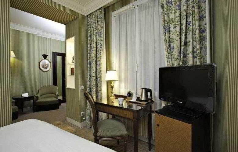Best Western AuxDucs Bourgogne - Hotel - 4