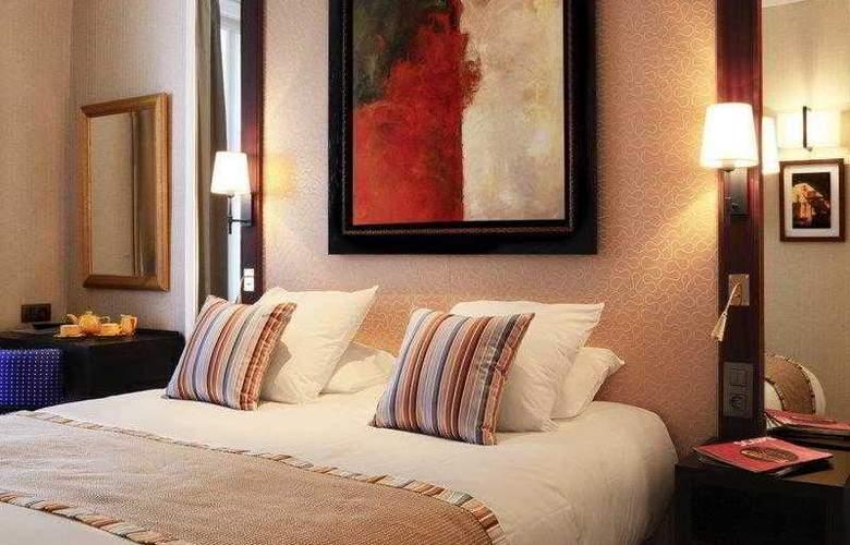 BEST WESTERN FOLKESTONE OPERA - Hotel - 9