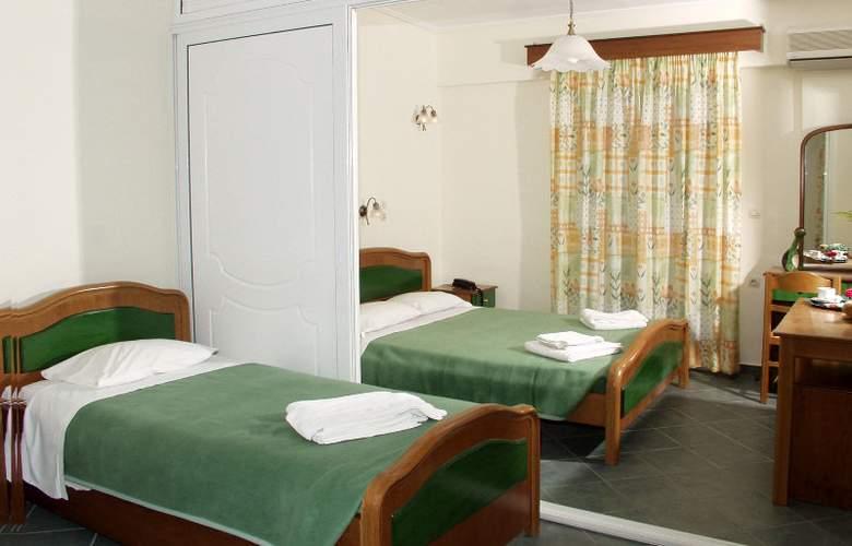 Denise Hotel - Room - 5