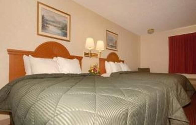 Quality Inn Boulder County - Room - 4