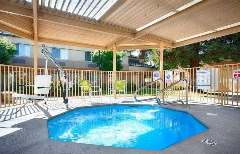 Best Western Porterville Inn - Hotel - 6