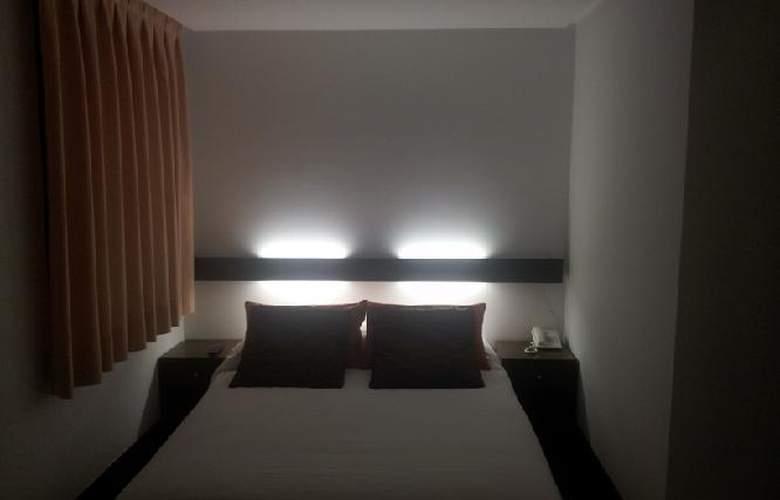 Domus Plaza Zocodover - Room - 2