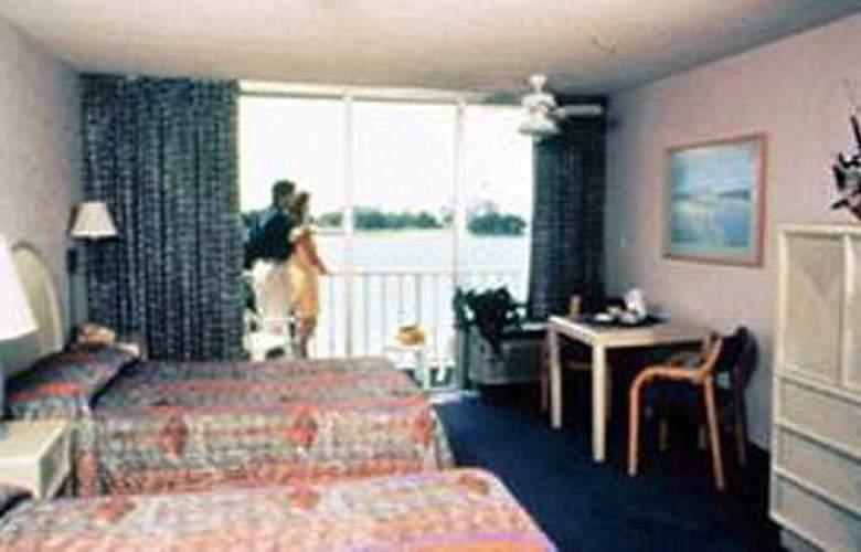 Best Western Sea Wake Beach Resort - Room - 0