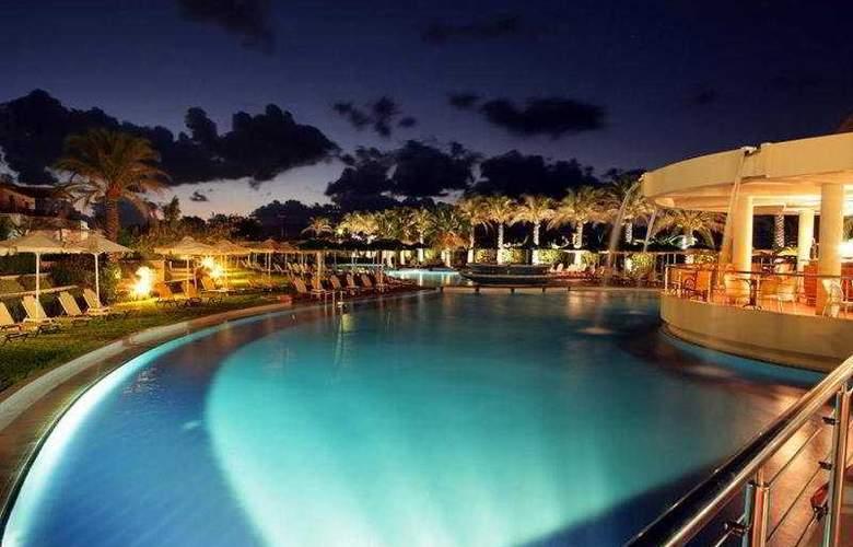 Minoa Palace Resort & Spa - Pool - 7
