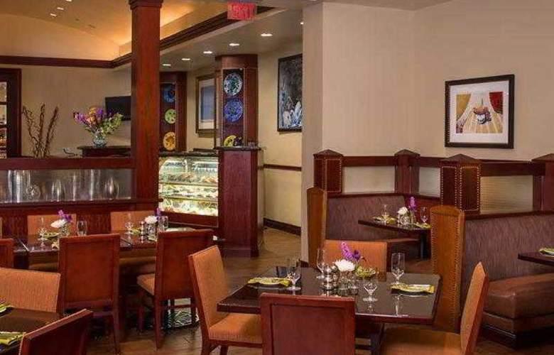 Tampa Marriott Waterside Hotel & Marina - Hotel - 2
