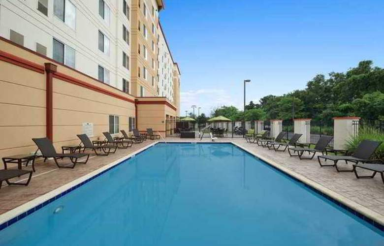 Homewood Suites by Hilton Tampa-Brandon - Hotel - 3