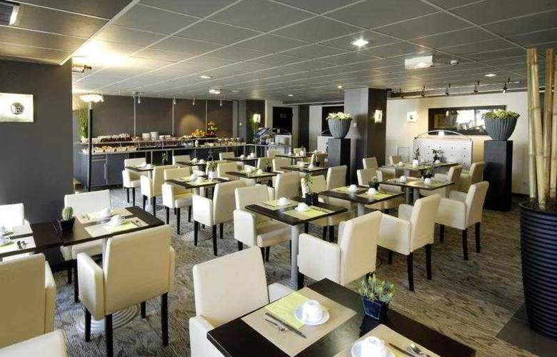 Kyriad Mulhouse Centre - Restaurant - 3