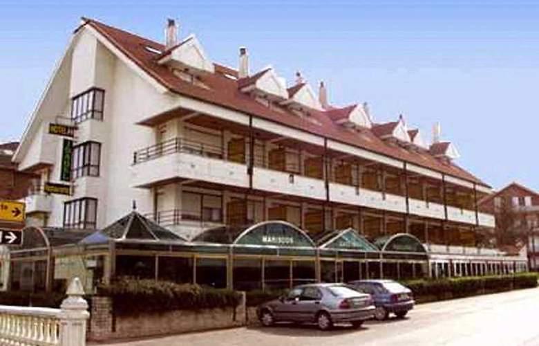 Isabel - Hotel - 0