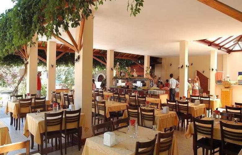 Ova Resort - Restaurant - 7