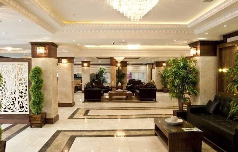 Tourist Hotel - General - 3