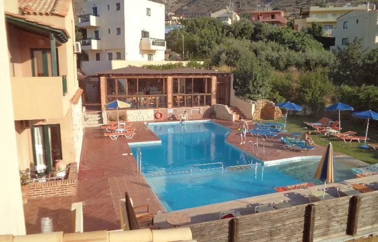 Dream Village - Hotel - 0