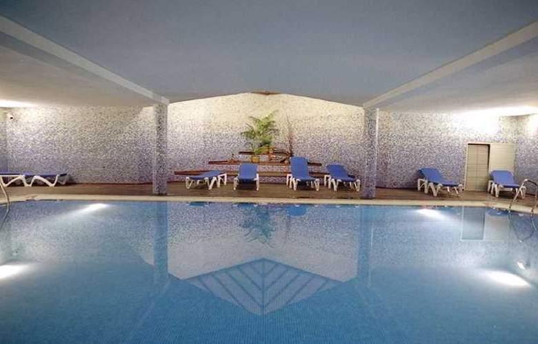 Villa Romana - Pool - 12