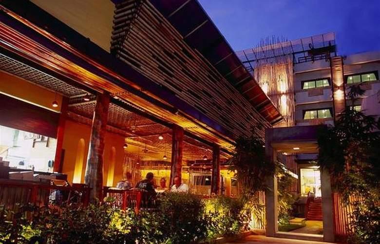 Bamboo House - Hotel - 0