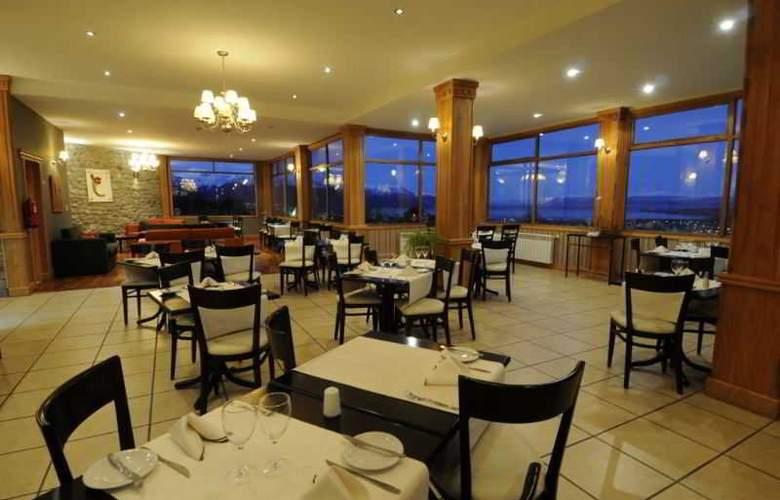 Altos Ushuaia Hotel - Restaurant - 6