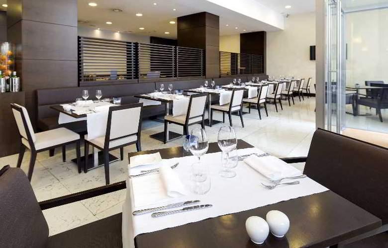 NH Collection Milano Porta Nuova - Restaurant - 27