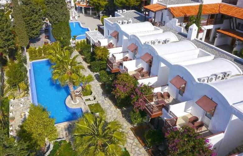 Manastir - Hotel - 10