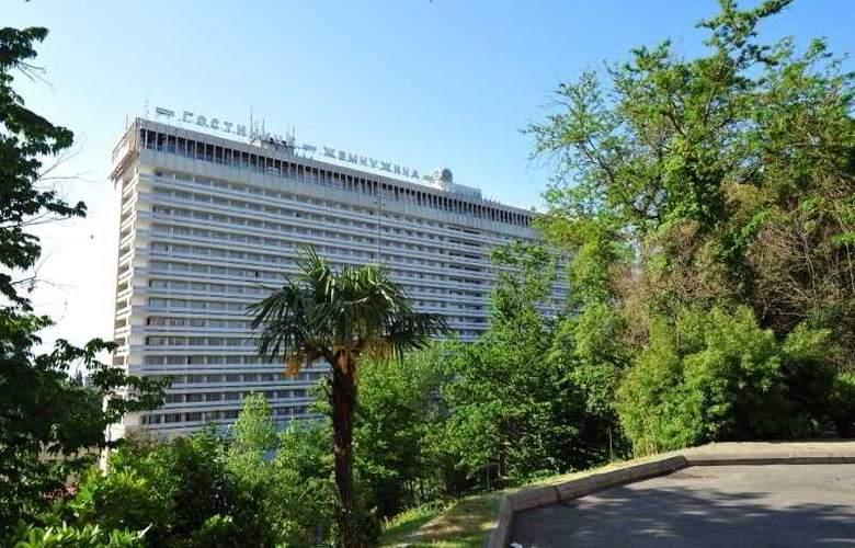 Zhemchuzhina - Hotel - 0