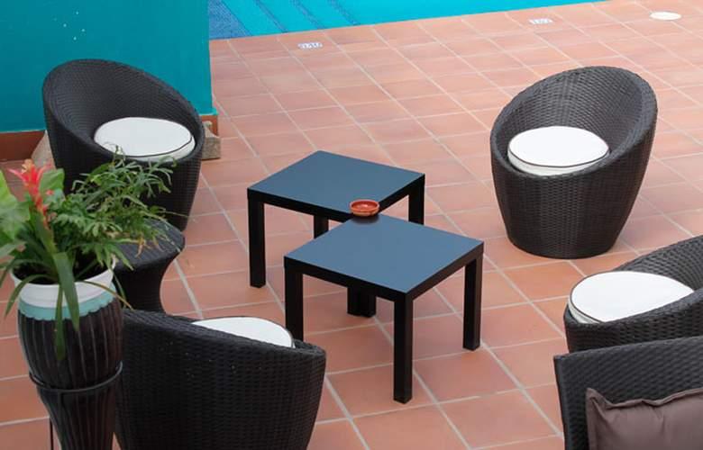 La Casita - Terrace - 4