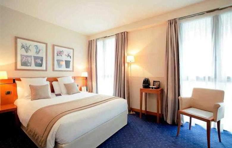 Mercure Plaza Republique - Hotel - 14