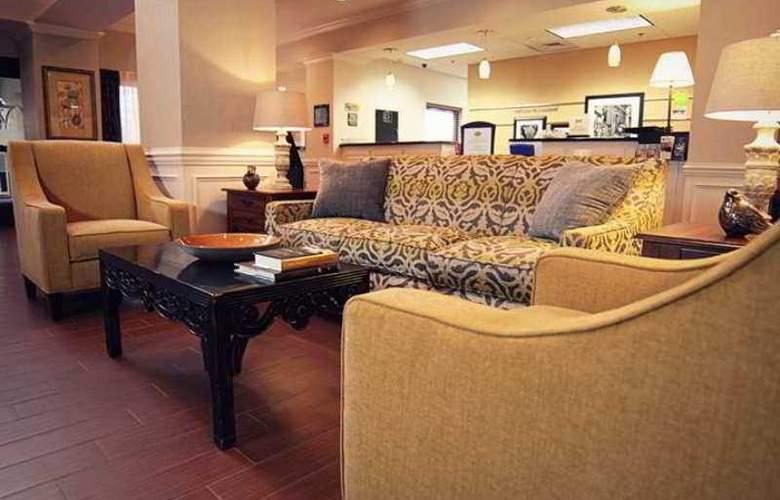 Hampton Inn & Suites Concord/Charlotte - Hotel - 6